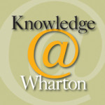 knowledge@wharton