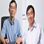 Ni Jingang & Wang Zhiqiang