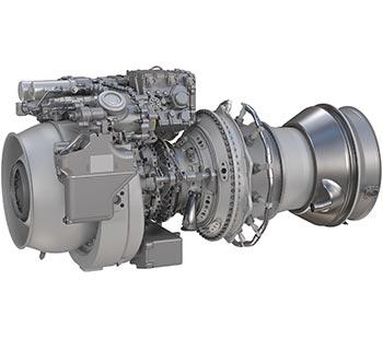 """GE3000 - 用于下一代""""黑鹰""""、""""阿帕奇""""军用直升机,预计2018年投入服役"""