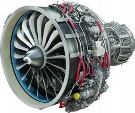 GE与斯奈克玛合作研制的LEAP系列发动机