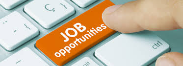 job opportunies